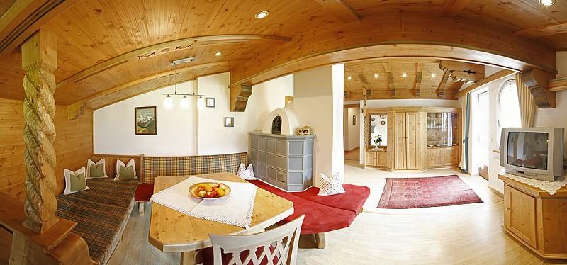 Appartment Haus Sonnenschein in Mayrhofen